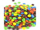 M & M Milk Chocolate Baking Bits (25 LB) - S/O